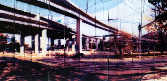 Airport Way by Greg Boudreau