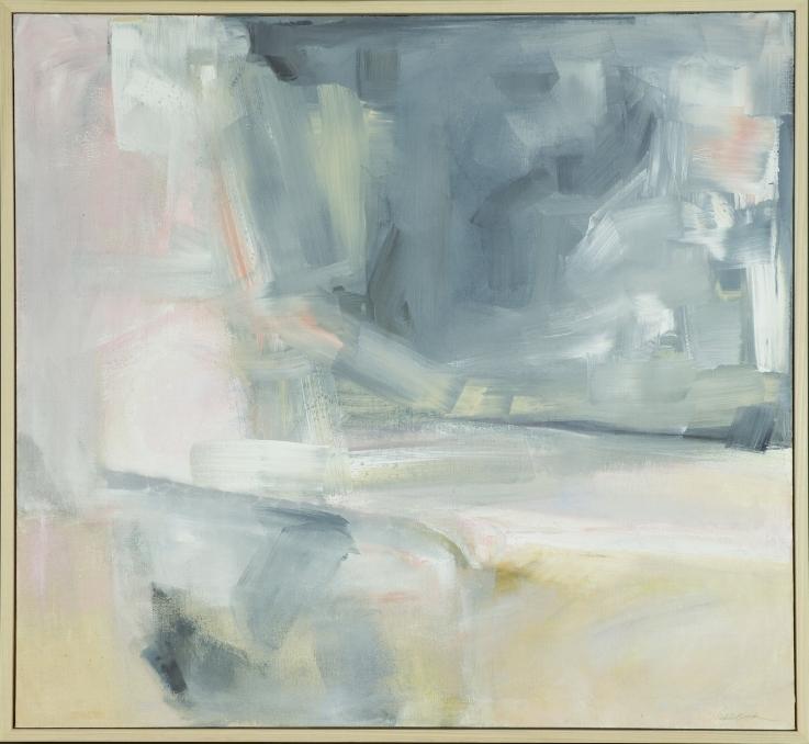 Soft Edges by Nikki Brook