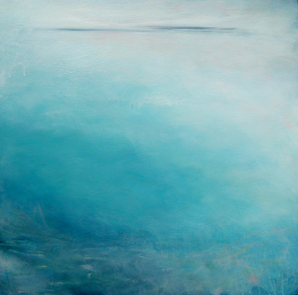 Surely to the Sea by Lesley Frenz