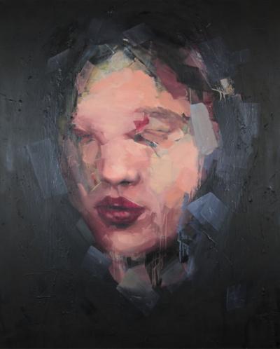 Aura by Bryant Goetz