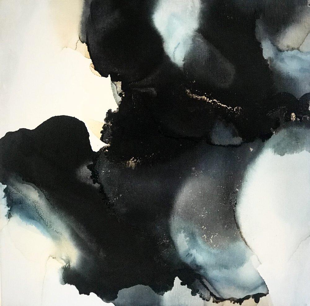 Lost in the Blue by Kippi Leonard
