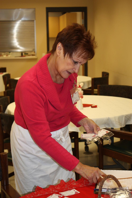 6.  Mary S. Our Hostess 2.5.12 Feb VSC.jpg
