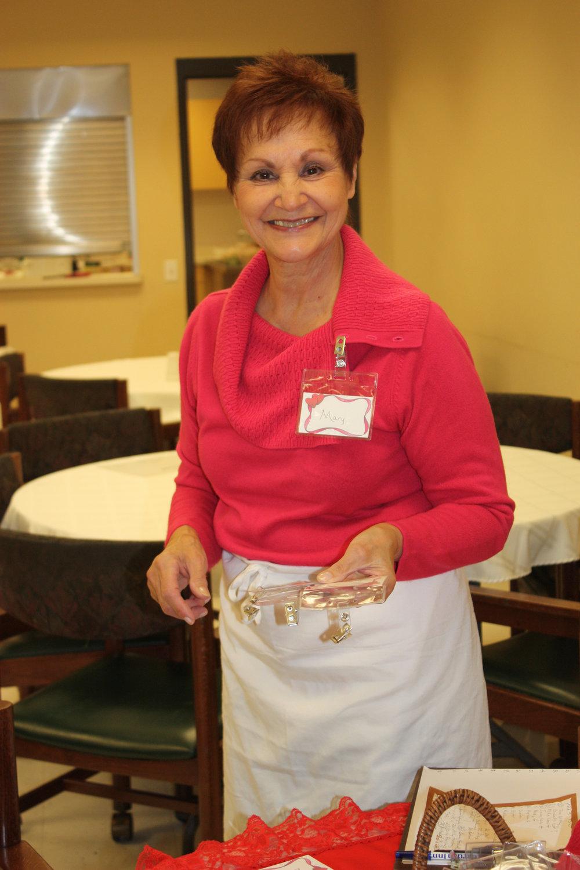 7.  Mary S.Our Hostess 2.5.12 Feb VSC.jpg