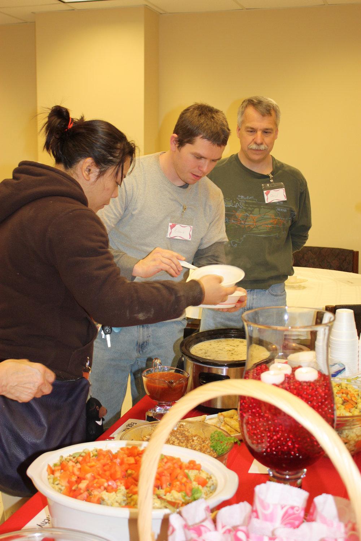 34.  Guests at Buffet 2.5.12 Feb VSC.jpg