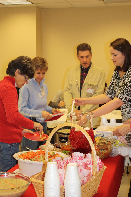 36.  Guests at Buffet 2.5.12 Feb VSC.jpg