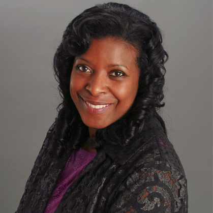 Dr. Christine Salter