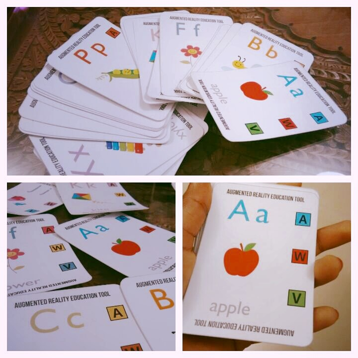 aret cards