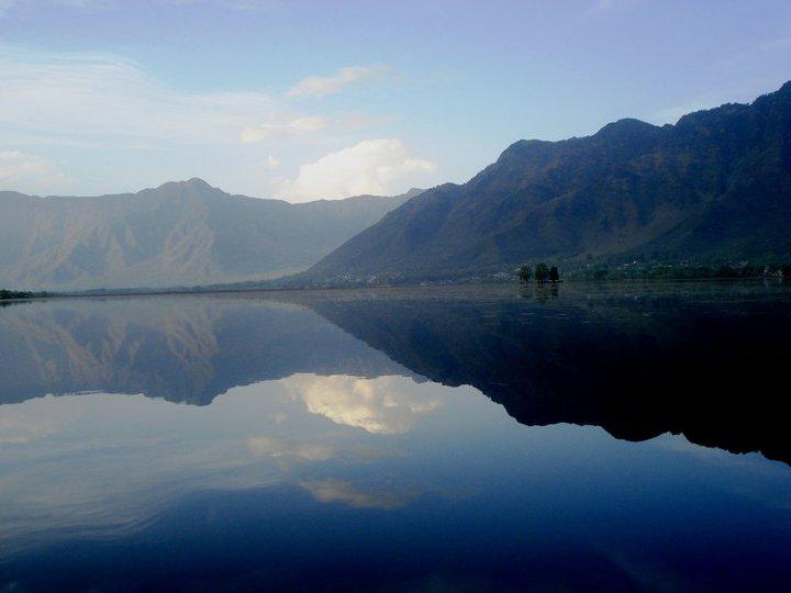 Kashmir, North India