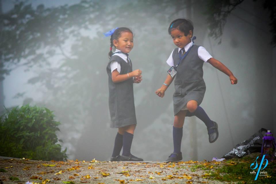 Darjeeling, East India