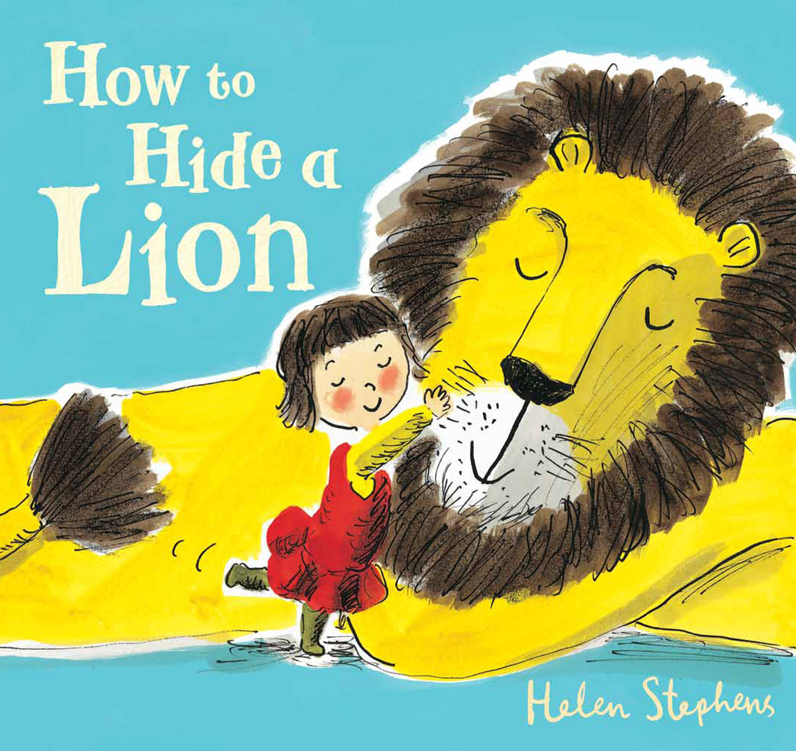 BUY How to Hide a Lion 'Funny and warmhearted' Axel Scheffler, illustrator of the Gruffalo. 'Using a nostalgic style and subdued palette reminiscent of midcentury Little Golden Books masters like Richard Scarry.' The New Yorker. Winner of the Prix Livrentête, the Oldham Picture Book Award, and the Rotherham Picture Book Award. Nominated for the Greenaway Medal, the UKLA Awards, the Red House Children's Book Awards and the Stockport Children's Book Award. Was performed on stage at The Polka Theatre in London. The Association of Senior Children's and Education Librarians featured it in their list of stories which have been tried, tested and loved by children.