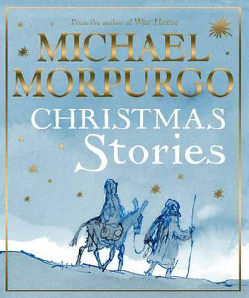 BUY Christmas Stories