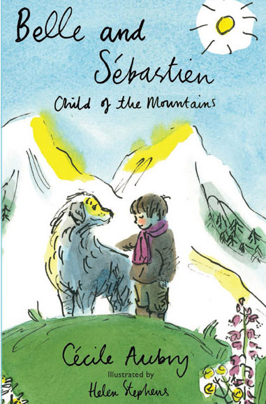 BUY Belle and Sebastien was first published in 1965 to coincide with the internationally successful television series of the same name, Belle and Sébastien is a heart-warming story of camaraderie, adventure and freedom.