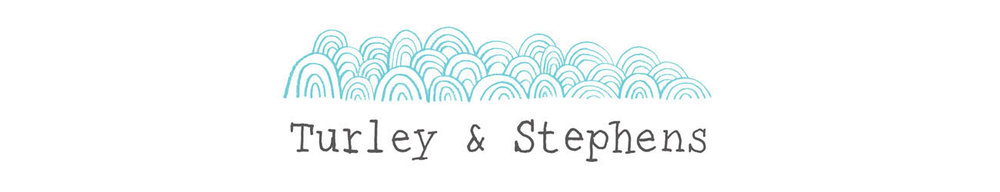 Turley & Stephens shop banner