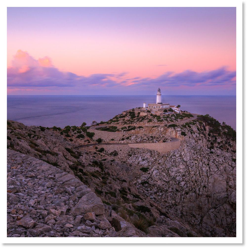Mallora, Spain