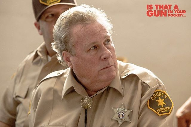 We are so saddened by the loss of our cast member and friend, John Heard.  We cherish our moments on the set with him and he will live in our hearts and on screen forever.