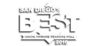 San Diego Union Tribune Best Lawyer