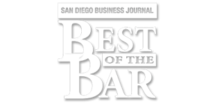 San Diego Business Journal Best of the Bar