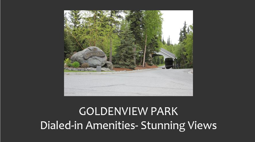 Goldenview Park Community