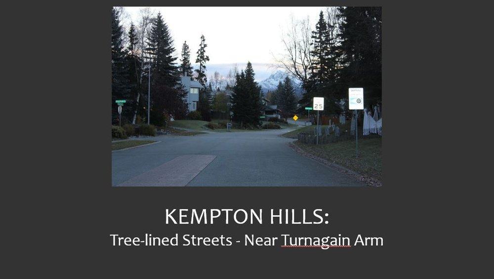 Kempton Hills