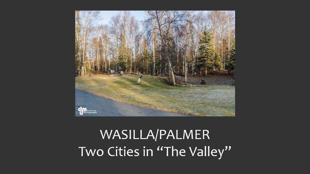 Wasilla/Palmer
