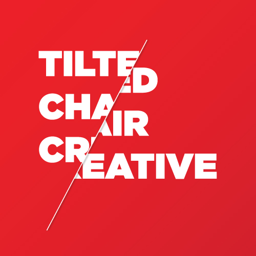Tilted Chair Business Cards  sc 1 th 225 & sally rousseau