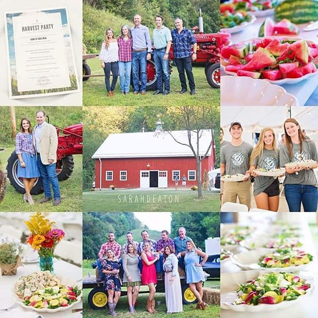 Hey NWA folks! Love supporting hunger relief in our area AND parties? Buy a ticket to Cobblestone Farms' 5th Annual Harvest Party! Come enjoy a farm-to-table meal prepped by a local chef Katherine O'Leary of Tusk & Trotter, craft cocktails and beer by a local mixologist and breweries, an awesome silent auction, and great music by the Downtown Livewires.  When: 9/21/18; 6-11pm  Where: The Berry Farm – Bentonville, AR Cost: $100 – GA; $800 – Table of 10 We're committed to eliminating hunger insecurity in NWA, and we can't do it without YOU. Buy a Harvest Party ticket today! http://www.harvestpartynwa.org/
