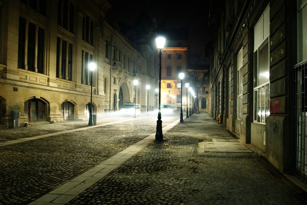 Empty Street - Bucharest.jpg