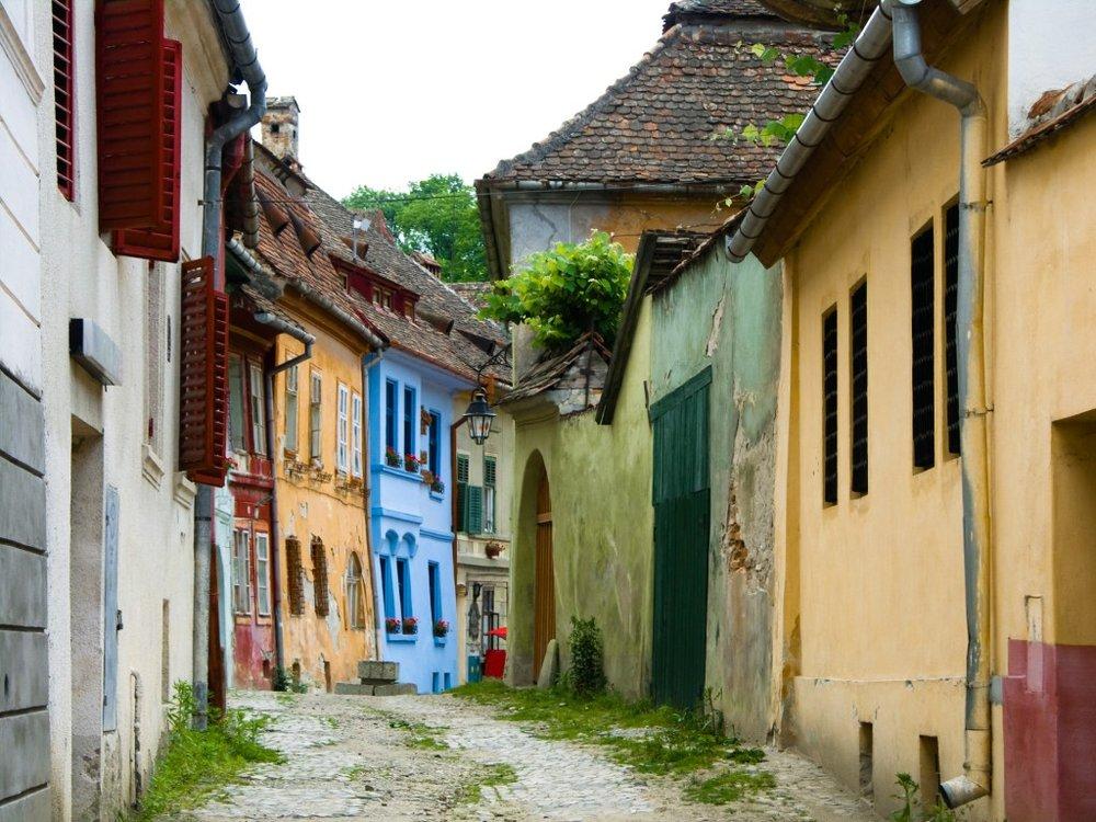 Medieval Street Sighisoara.jpg