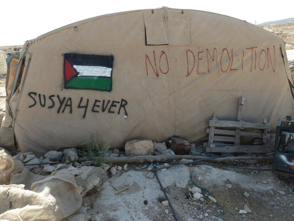 Susiya demo grafitti.jpg