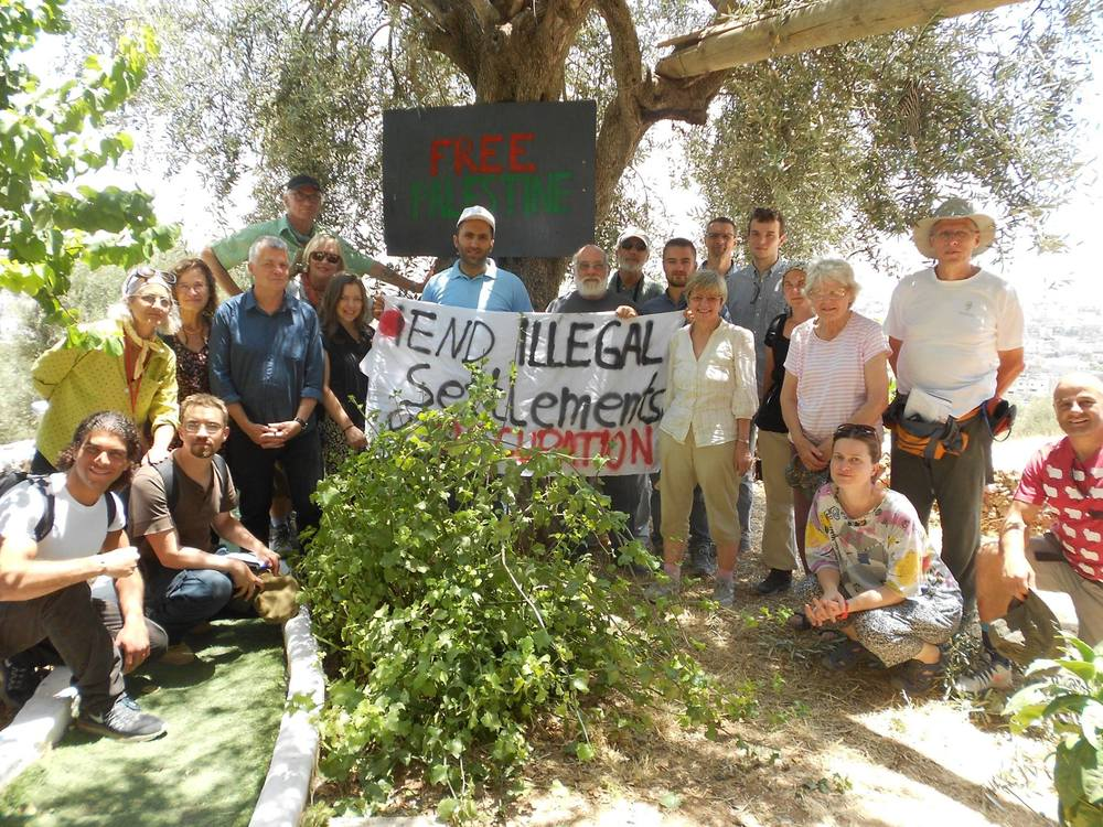 ICAHD rebuilding and Youth Against Settlements, 2015.jpg
