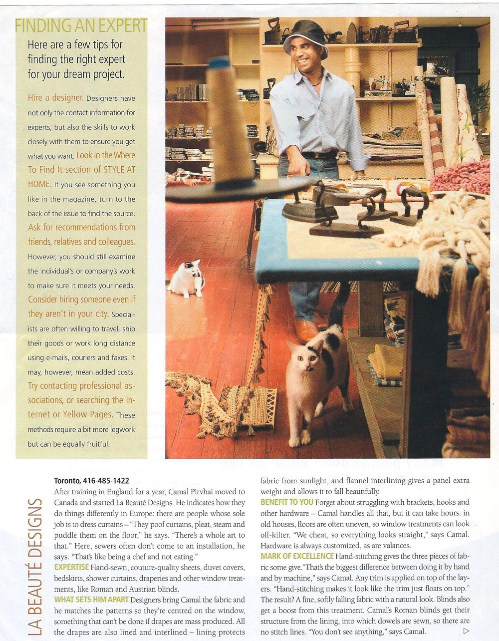 Camal Pirbhai - article in the Style at Home Magazine.jpg (1).jpg