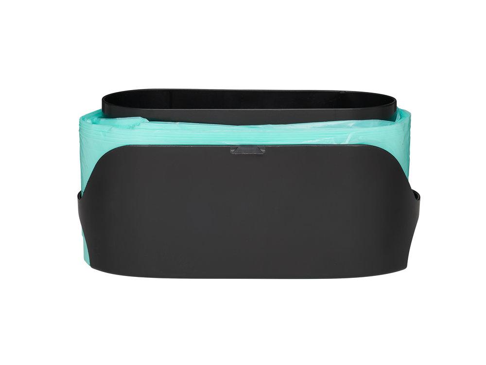 Pod™ Petite Liner Cassette – Black