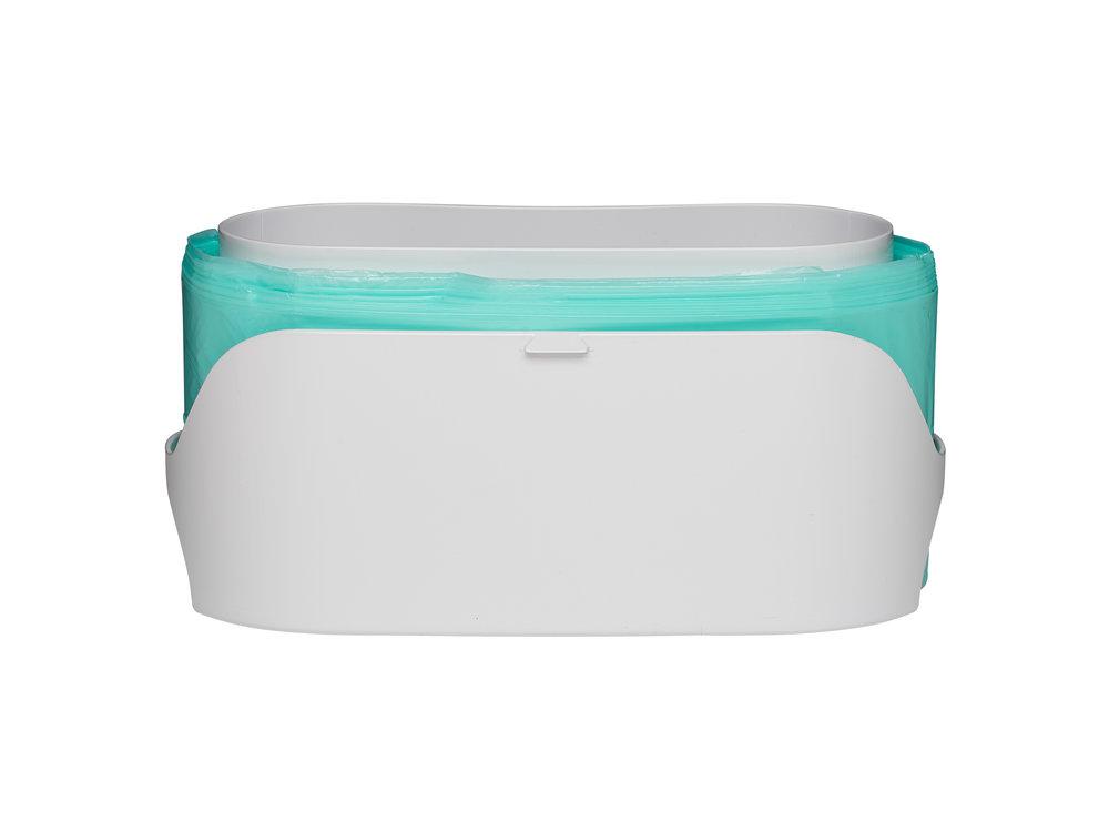 Pod™ Petite Liner Cassette – White
