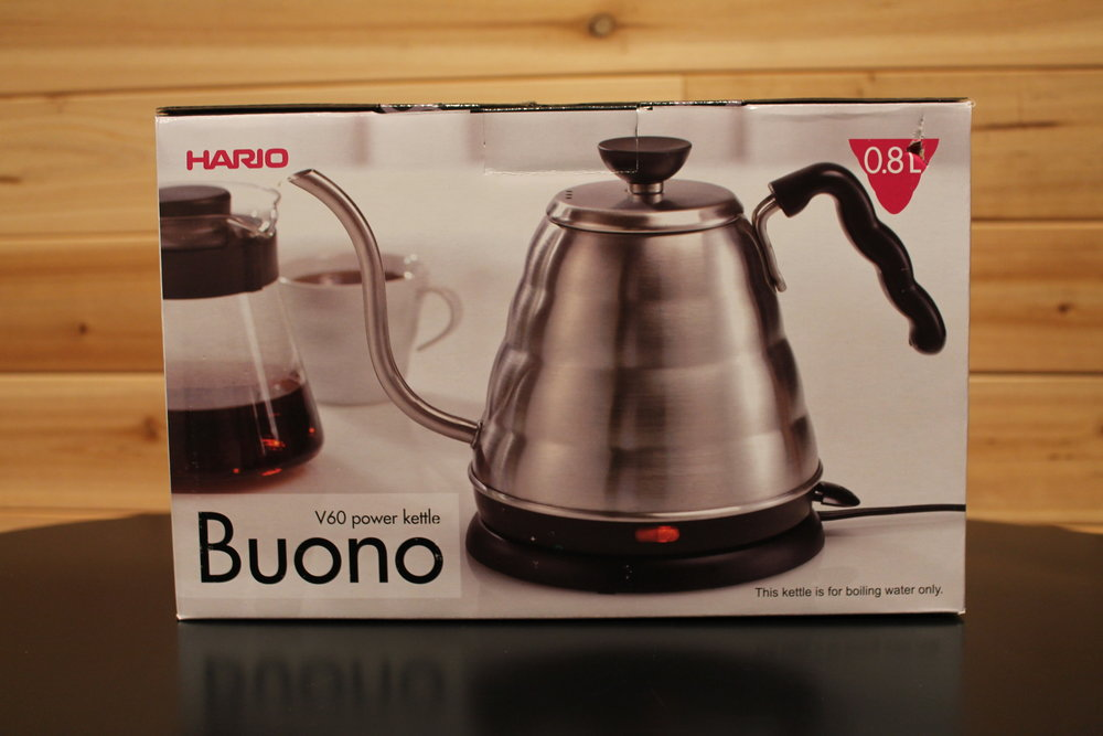 Buono Electric Kettle- $90