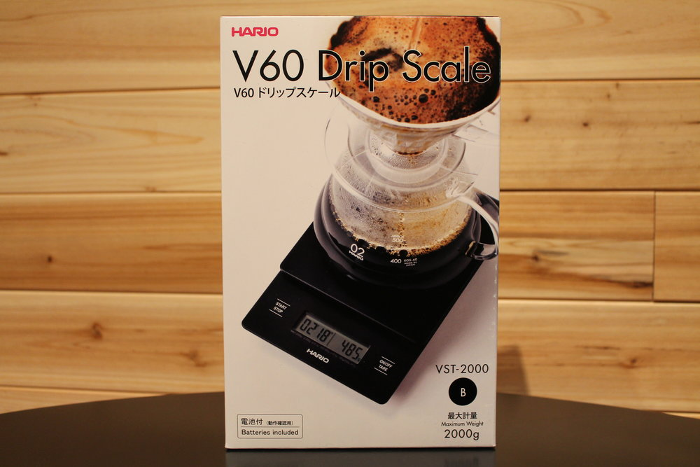 V60 Digital Scale- $59