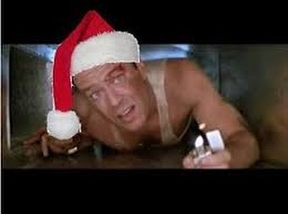 John McClane didn't rest on the holidays, so we're not either. Sat 8-4 Sun 9-2 Mon closed Tue 7-3