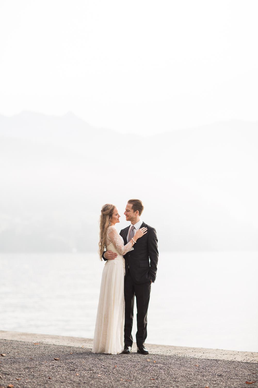 Hochzeitsfotograf in Luzern, Zug, Zürich und in der ganzen Schweiz