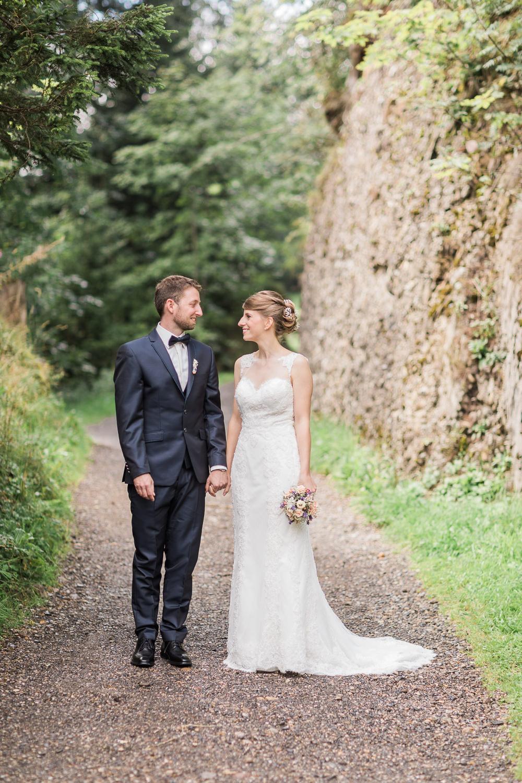 Maleana Hochzeitsfotografen auf der Rigi