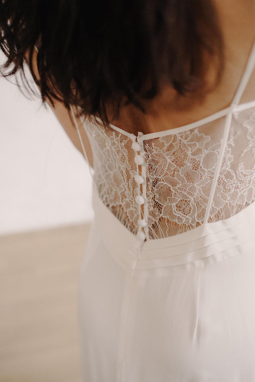 Brautkleid Spitze Anouk