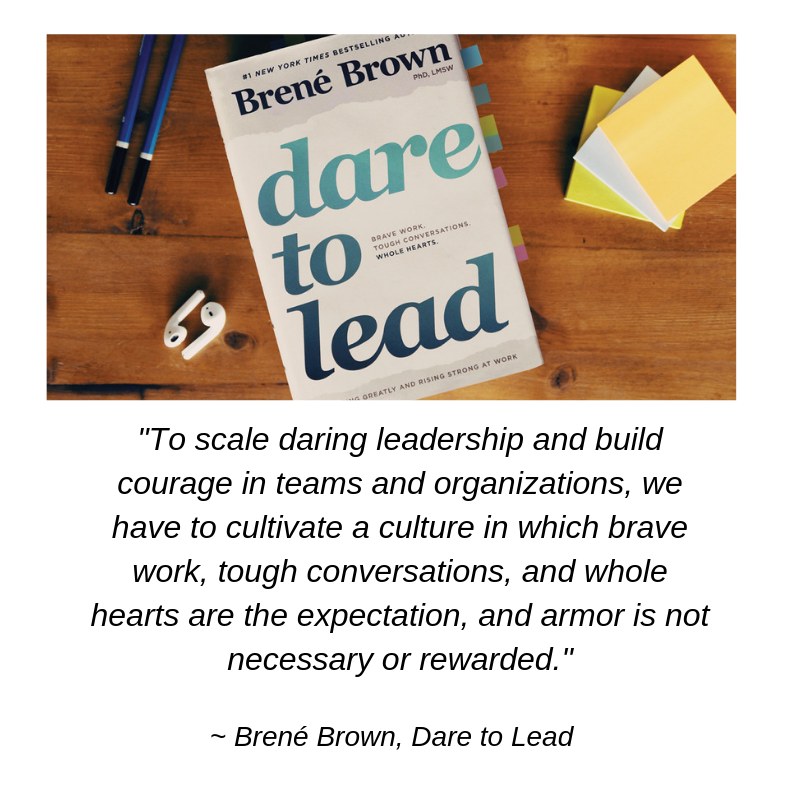 To scale daring leadership and build courage in teams and organizations, we have to cultivate a culture in which brave work, tough conversations, and whole hearts are the expectation, and armor is not necessary or re.png