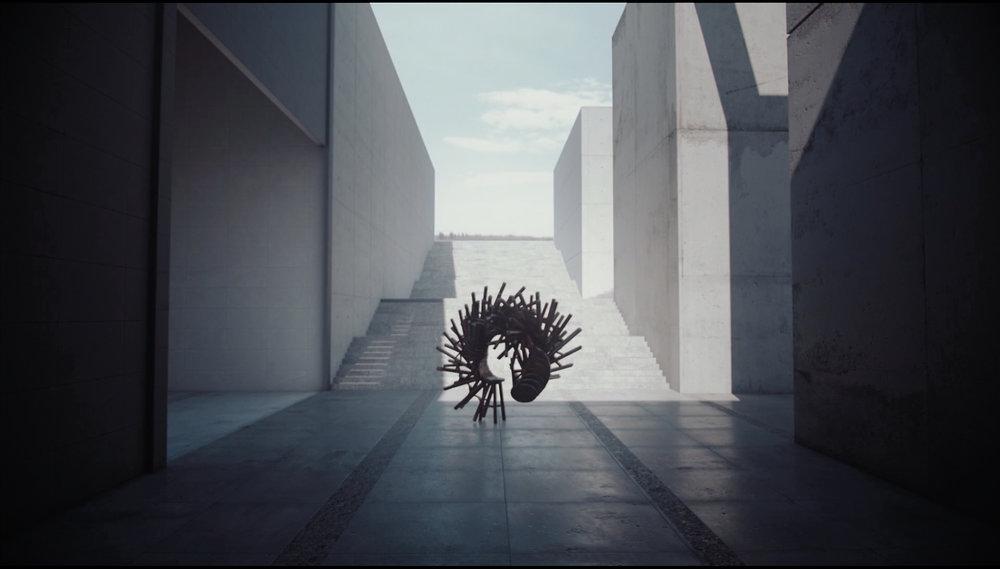 Vision - humana