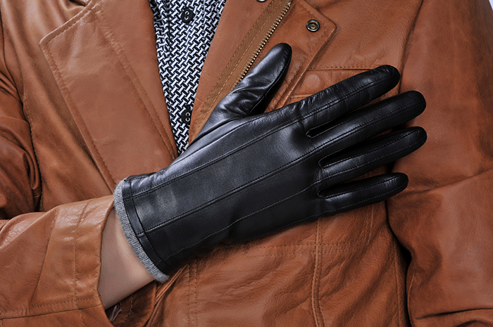 Warm Winter Gloves for Men