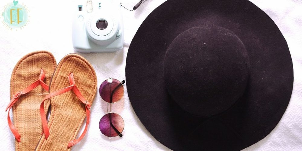 5 secrets to packing a great suitcase
