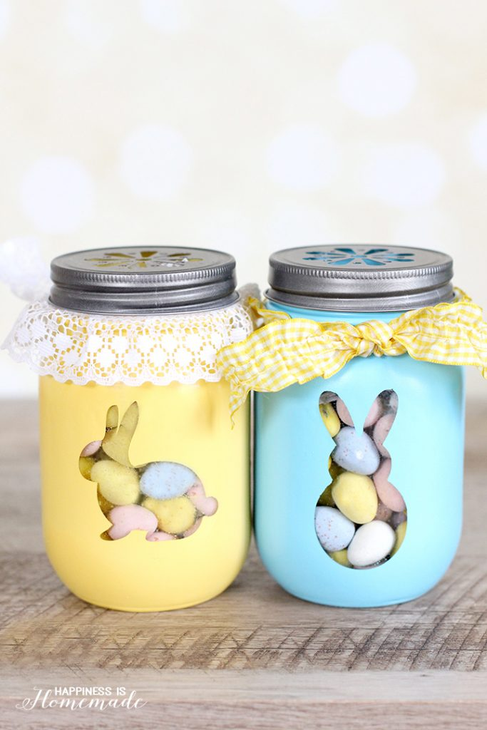 Easter-Bunny-Treat-Jars
