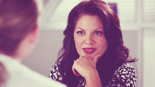 Callie Torres Graphic