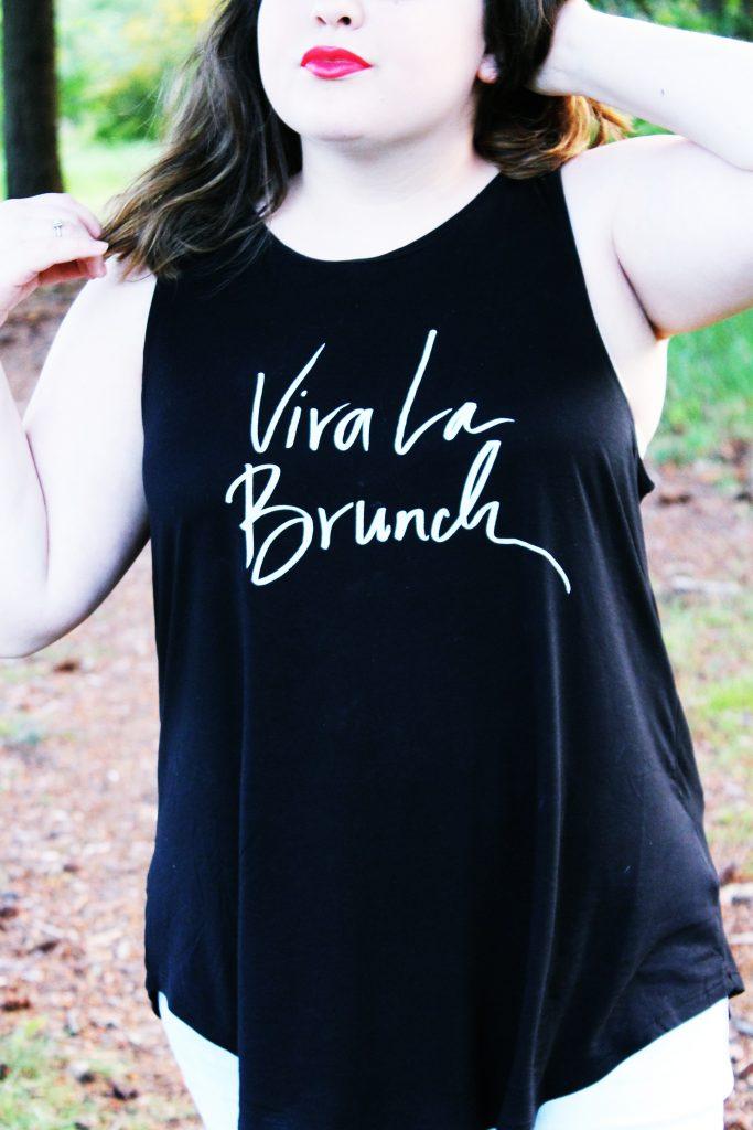 Viva La Brunch OOTD