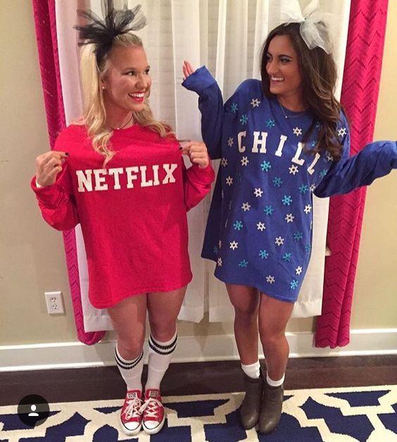 Halloween Ideas Blog: 13 Cute And Creative Halloween Costume Ideas