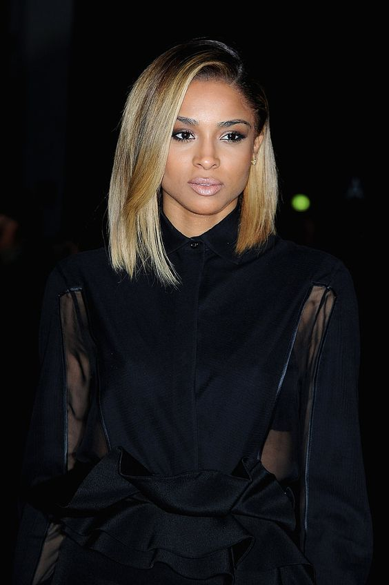 ciara blonde bob hair.jpg