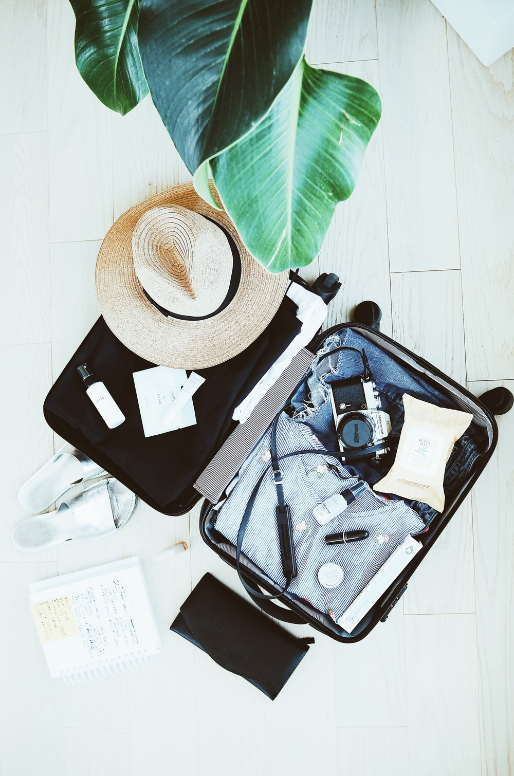 Blog Post Prompts for Summer