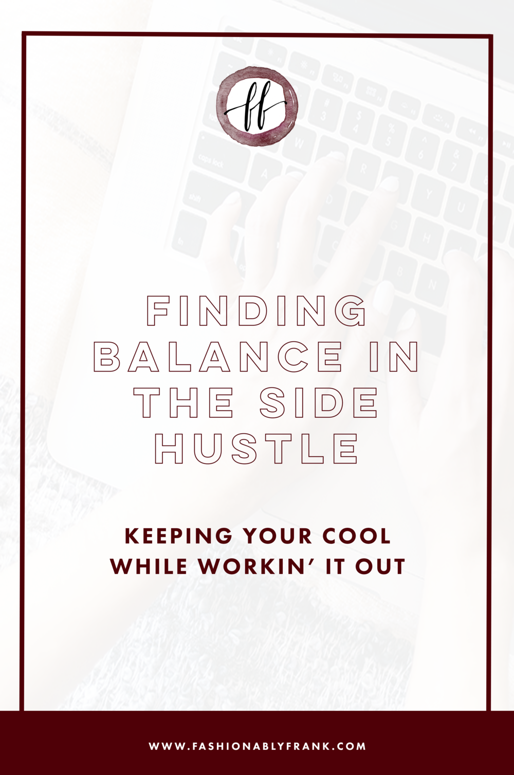 Finding Balance in the Side Hustle